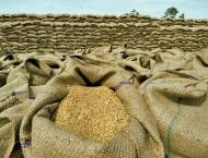 Meeting held to review  wheat stocks