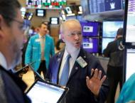 Wall Street Plunges Most Since October as Coronavirus Scare Shatt ..