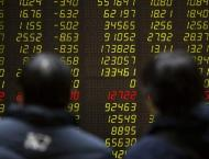 Stocks, oil prices tumble as deadly China virus rattles markets