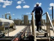 Oil Nears 4-Month Lows on Virus Scare, Benchmark Crude Falls Belo ..