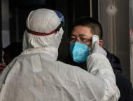 Markets extend steep losses as China virus death toll rises