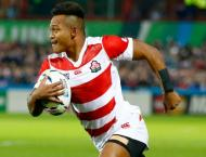 Clermont sign Japan World Cup star Matsushima