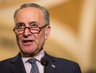 Schumer Rejects Idea for US Senators to Read Bolton Book in Secre ..