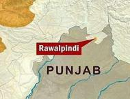 Dacoits looted Rs175,000 cash from money changer shop in Rawalpin ..