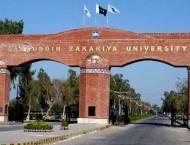 M Phil Saraiki launched at Bahauddin Zakariya University (BZU)