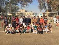 Trials for KP U21 Tehsils Games in Dir Upper begins