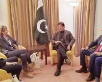 Prime Minister seeks Telenor's investment in training, developmen ..
