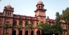 Punjab University issues admission schedule for LLB