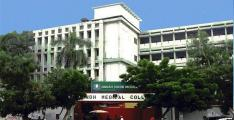Higher Education Commission's panel reviews Jinnah Sindh Medical University performance