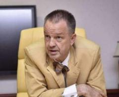 German envoy visits Child Protection Bureau
