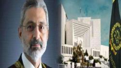 Supreme Court adjourns Justice Qazi Faez Isa's petition until Wednesday
