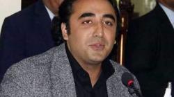 Bilawal Bhutto Zardari inaugurates 100 MGD Dhabeji pumping station