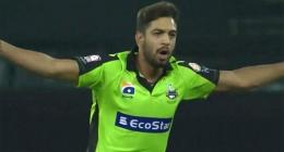 Haris Rauf aims to get excellence in pace bowling