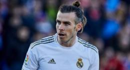 Zidane says Bale fit for Copa del Rey test