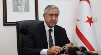 Turkish Cyprus' Leader Calls for Diplomatic Solution to Mediterranean Gas Row