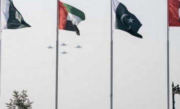 الإمارات وباكستان..شراكة استراتيجية ..