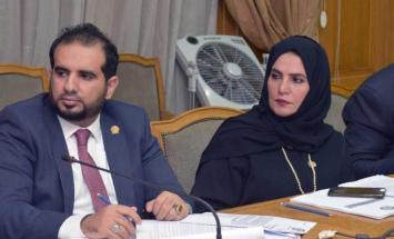 الشعبة البرلمانية الإماراتية تشارك ..