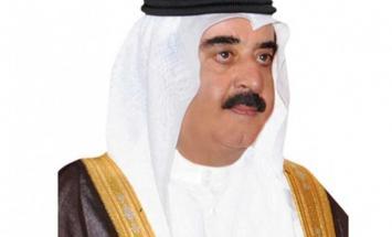 حاكم أم القيوين يعزي خادم الحرمين الشريفين ..