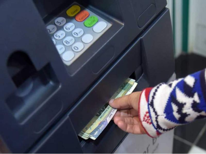 Converting Of Existing ATM Card Portfolios To EMV Chip, PIN ...
