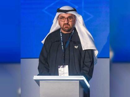 عارف العواني: أبوظبي نموذج متطور للرياضة في المنطقة