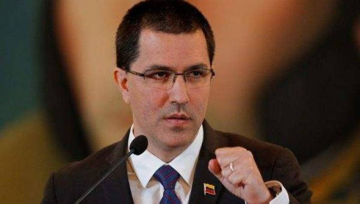 Venezuelan Foreign Minister to Visit China From January 15-19 - Foreign Ministry