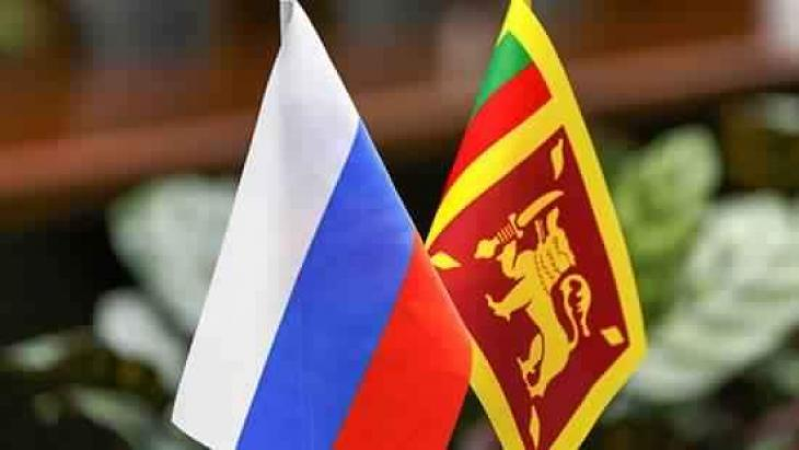 Russia-Sri Lanka Intergov't Commission to Convene in Moscow in 2nd Half of 2020 - Ministry