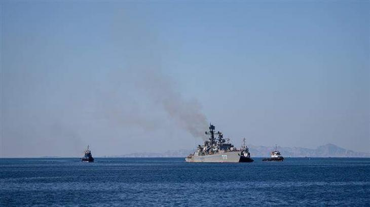 Russia-Japan Anti-Piracy Naval Drills to be Held in Gulf of Aden in Late January