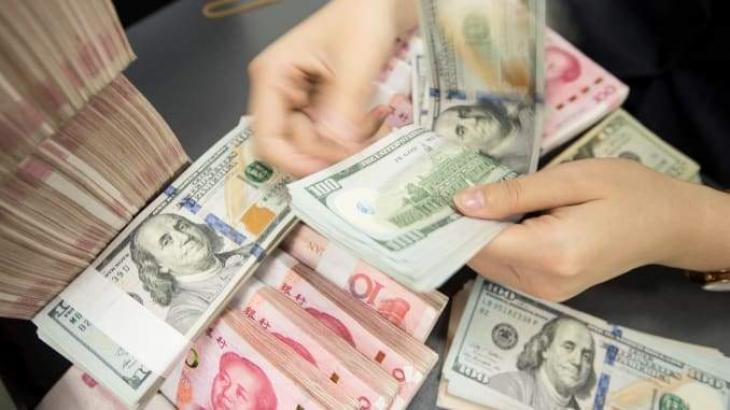 Most Asian markets, yuan boosted by easing China-US tensions