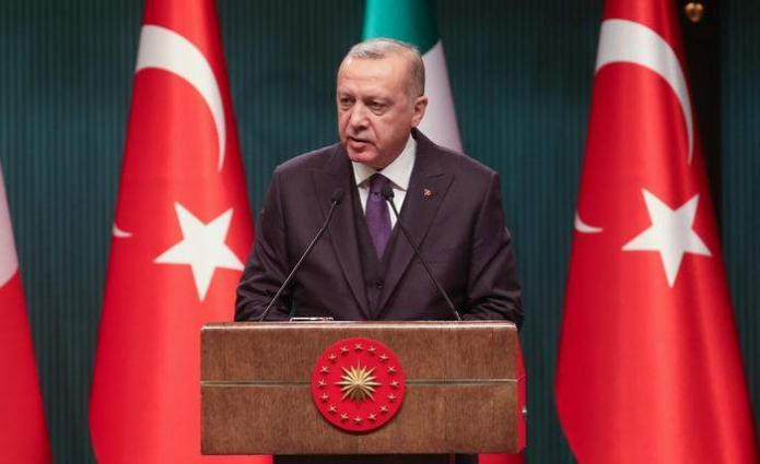 Erdogan: Turkey will 'teach lesson' to Libya's Haftar if attacks resume