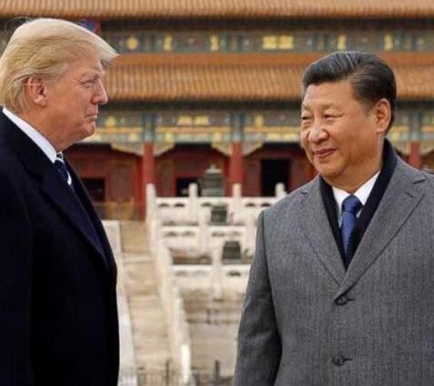 US-China Power Game Leaves EU in 'Very Uncomfortable Place' - Ambassador to Russia