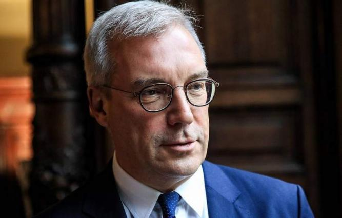 Russian Deputy Foreign Minister Alexander Grushko Says Kiev Failing to Comply With Minsk Agreements