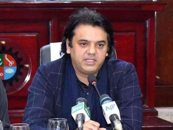 Social, economic progress of youth, first priority of incumbent government: Special advisor to PM for youth affairs Usman Dar