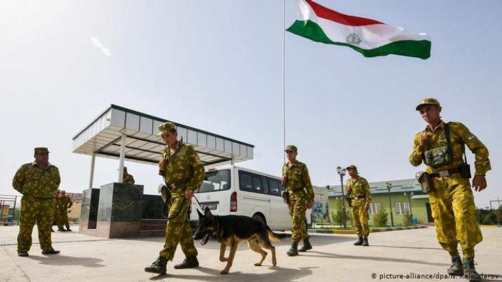 Five Yezidi Militia Members Killed in Airstrike in Northern Iraq - Security Service