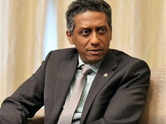 EXCLUSIVE: President of Seychelles says Mohamed bin Zayed University of AI will 'help and benefit small countries'