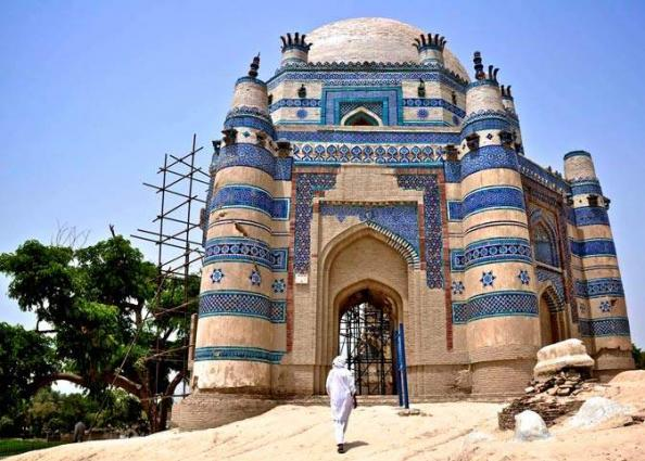 Seven development schemes to be completed in Uch Sharif under CDP