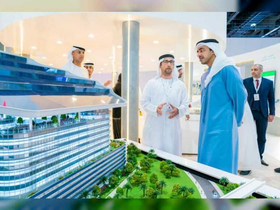 Sustainability a way of working, lifestyle, cornerstone of achieving prosperity: Abdullah bin Zayed