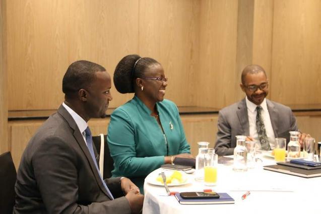 Rwanda's Minister Confident Paris Climate Deal to Survive Despite Pullouts, Non-Compliance