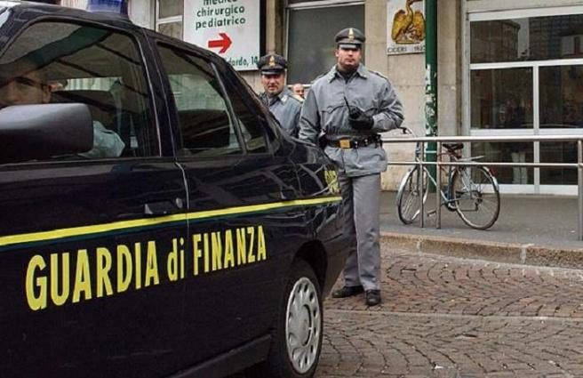 Italian Financial Police Arrest 94 People Over Mafia EU Farming Funds Scam