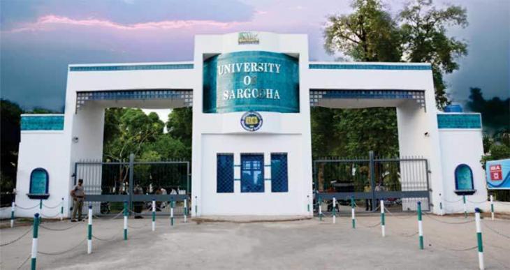 Sargodha University highlighted the relevance of Islamic finance