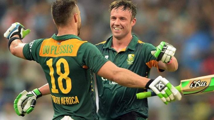 Big welcome awaits De Villiers if he returns to South Africa T20 team