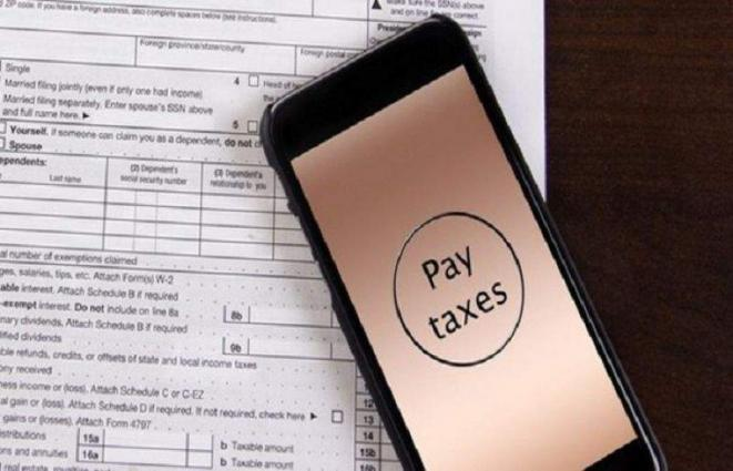 E-Pay Pb collects Rs 500 mln tax revenue in 100 days