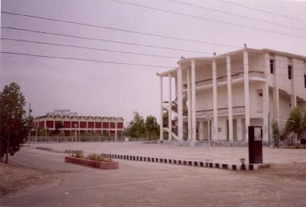 House job training starts in CMC Hospital Larkana from Feb. 01