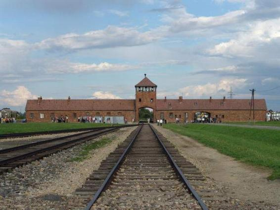 London Donates About $400,000 to Help Preserve Auschwitz-Birkenau Memorial - City Hall