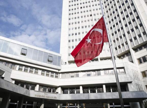 Turkey Summons Egyptian Envoy Over Detention of Anadolu Agency's Staff in Cairo