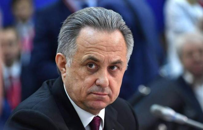 Elimination of Ministries After Cabinet Resignation Not on Discussion Agenda Now - Mutko
