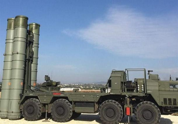 S-400 Air Defense Systems to Operate in Turkey in April or May - Defense Minister