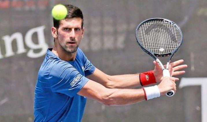 Seedings for next week's Australian Open Grand Slam at Melbourne Park