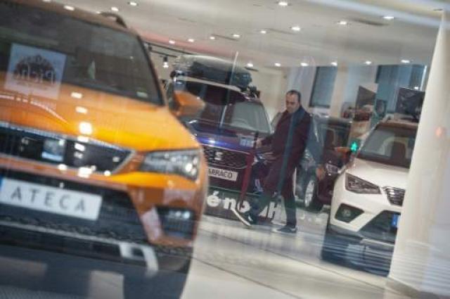 European auto market grew by 1.2% in 2019: ACEA