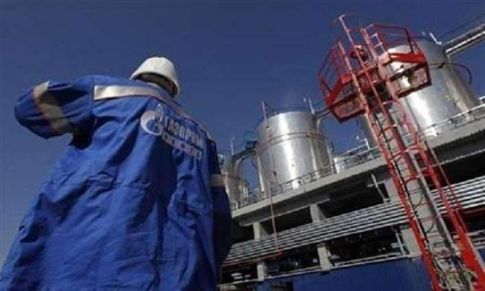 Russia's Gazprom Neft May Bring Hydrocarbon Production to Over 100 Mln Tonnes in 2020