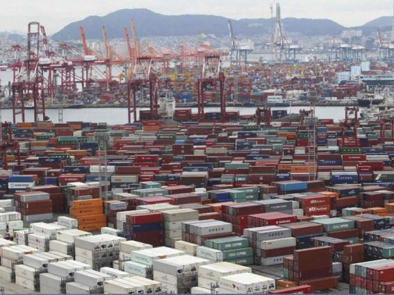 China remains top importer, traded products over $4.025 bln
